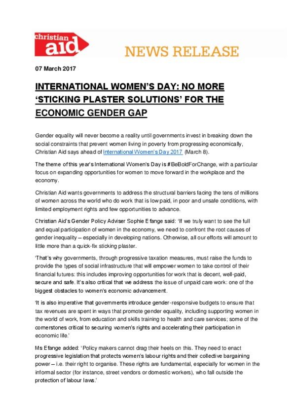 International Women's Day main release.pdf