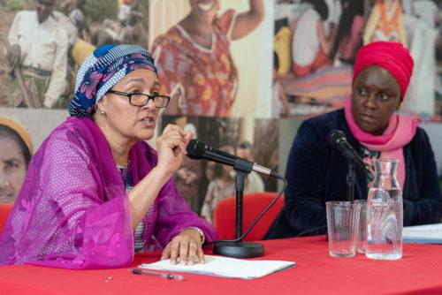 Faith communities vital in tackling rising intolerance, says UN deputy secretary general