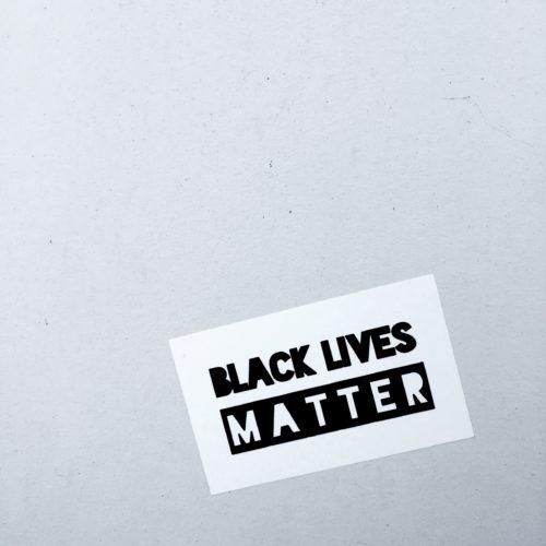 Christian Aid statement on Black Lives Matter